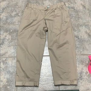 Guess trousers